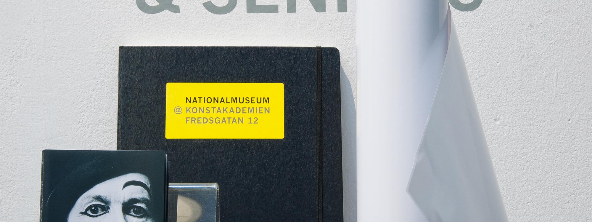 NATIONALMUSEUM @ KONSTAKADEMIEN